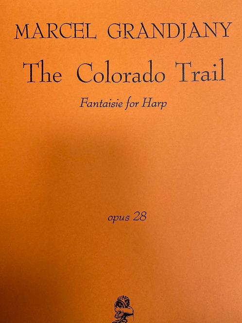 Grandjany: Colorado Trail