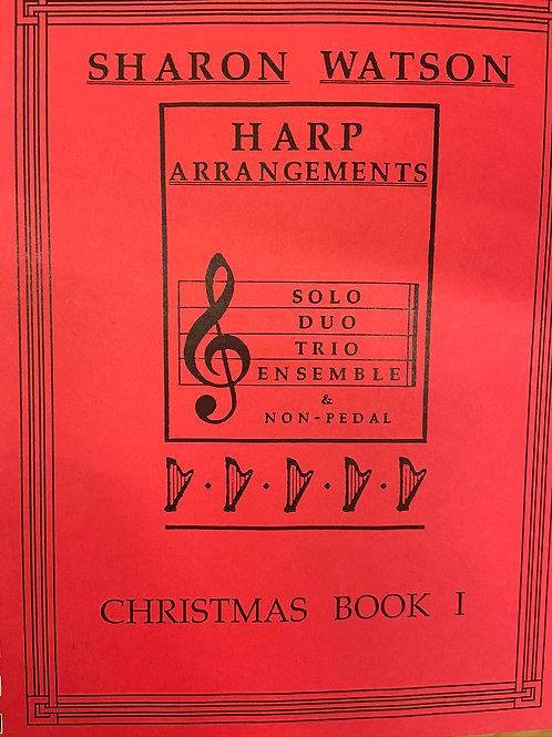 Watson: Christmas Book 1