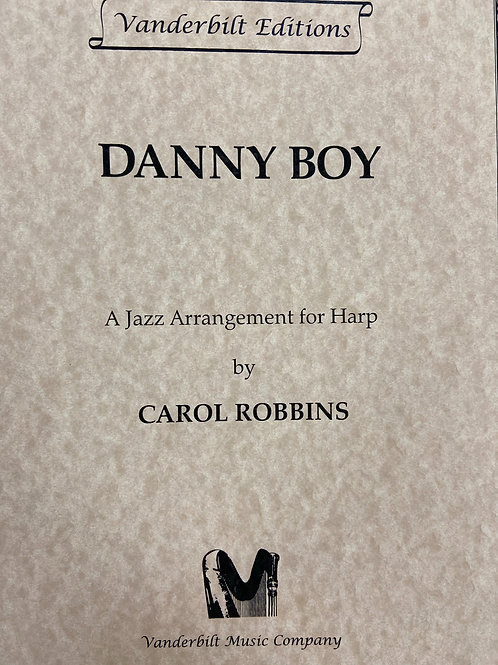 arr. Robbins: Danny Boy