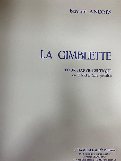 Andres: La Gimblette