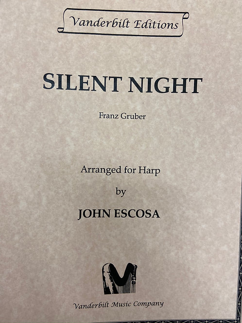 Gruber: Silent Night arr. Escosa