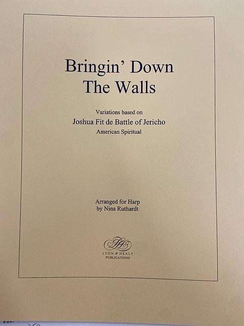 Ruthardt: Bringing Down The Walls