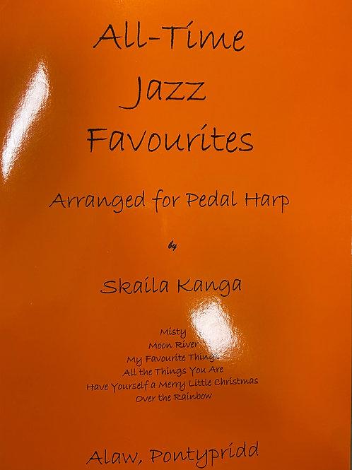 Kanga: Jazz Favourites