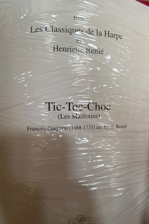 Renie: Tic-Tock-Choc