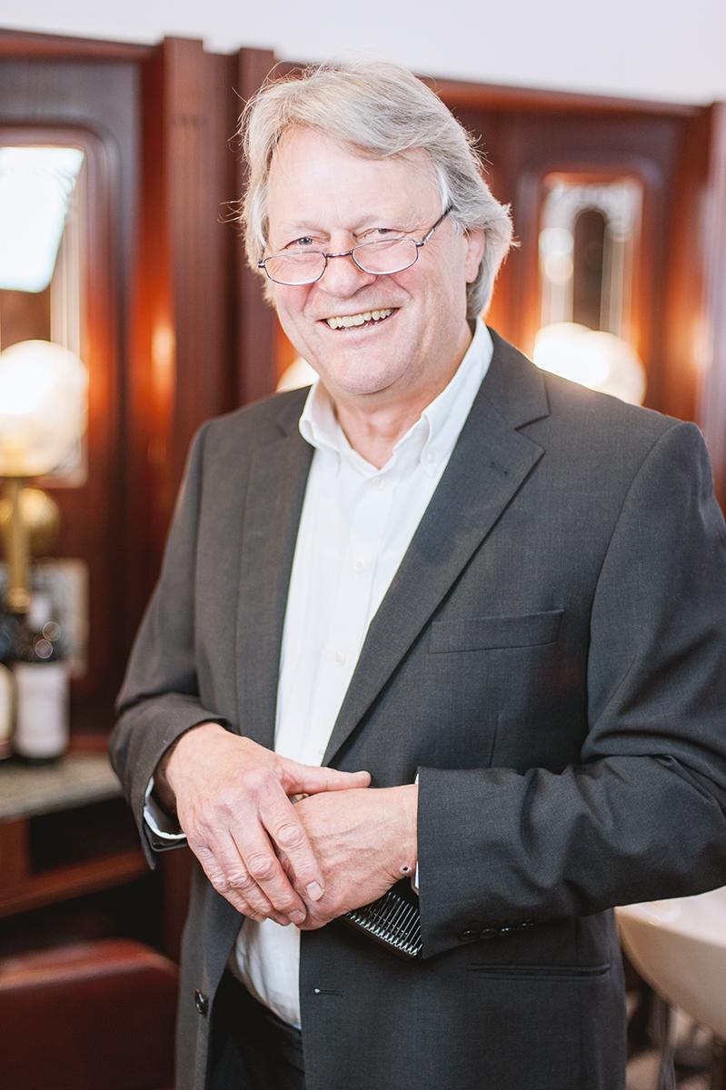 Siegfried Mittermaier