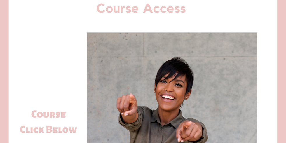 Navigate Your Path to Joy Course