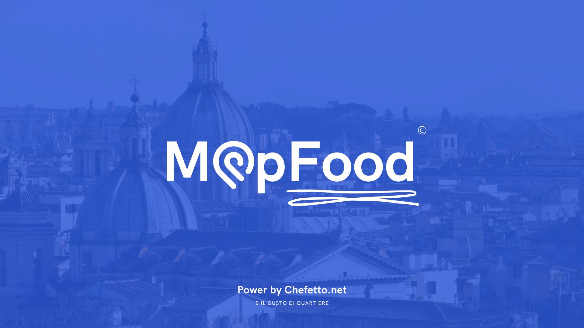 MapFood Italia