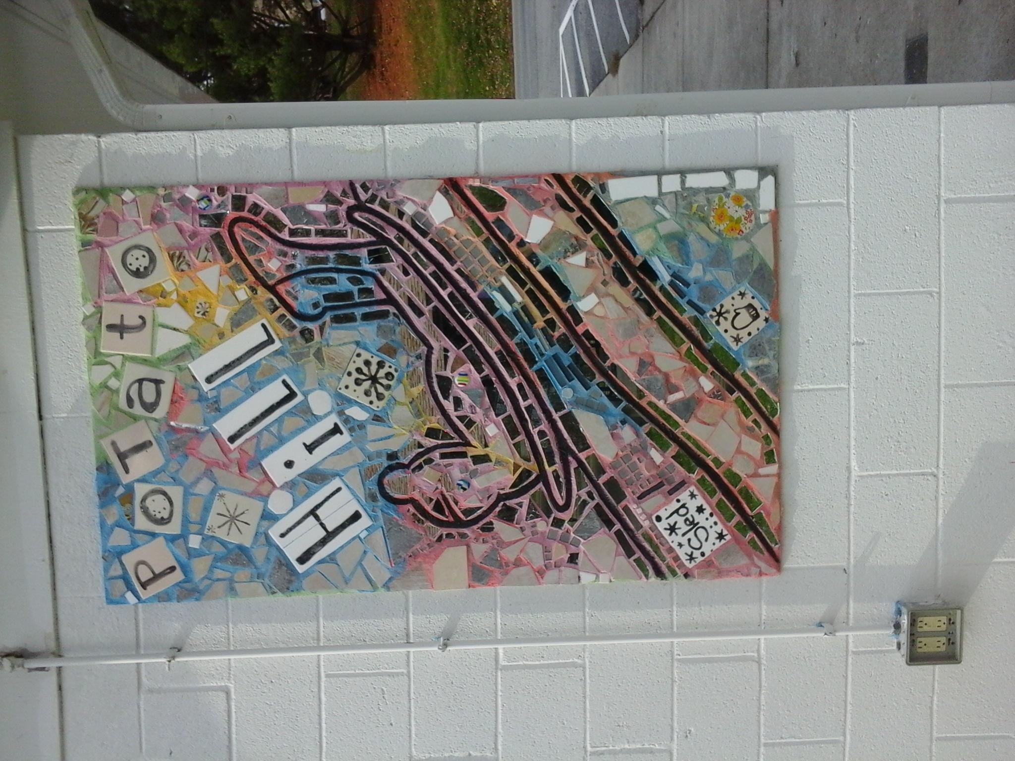 Mosaic 2019