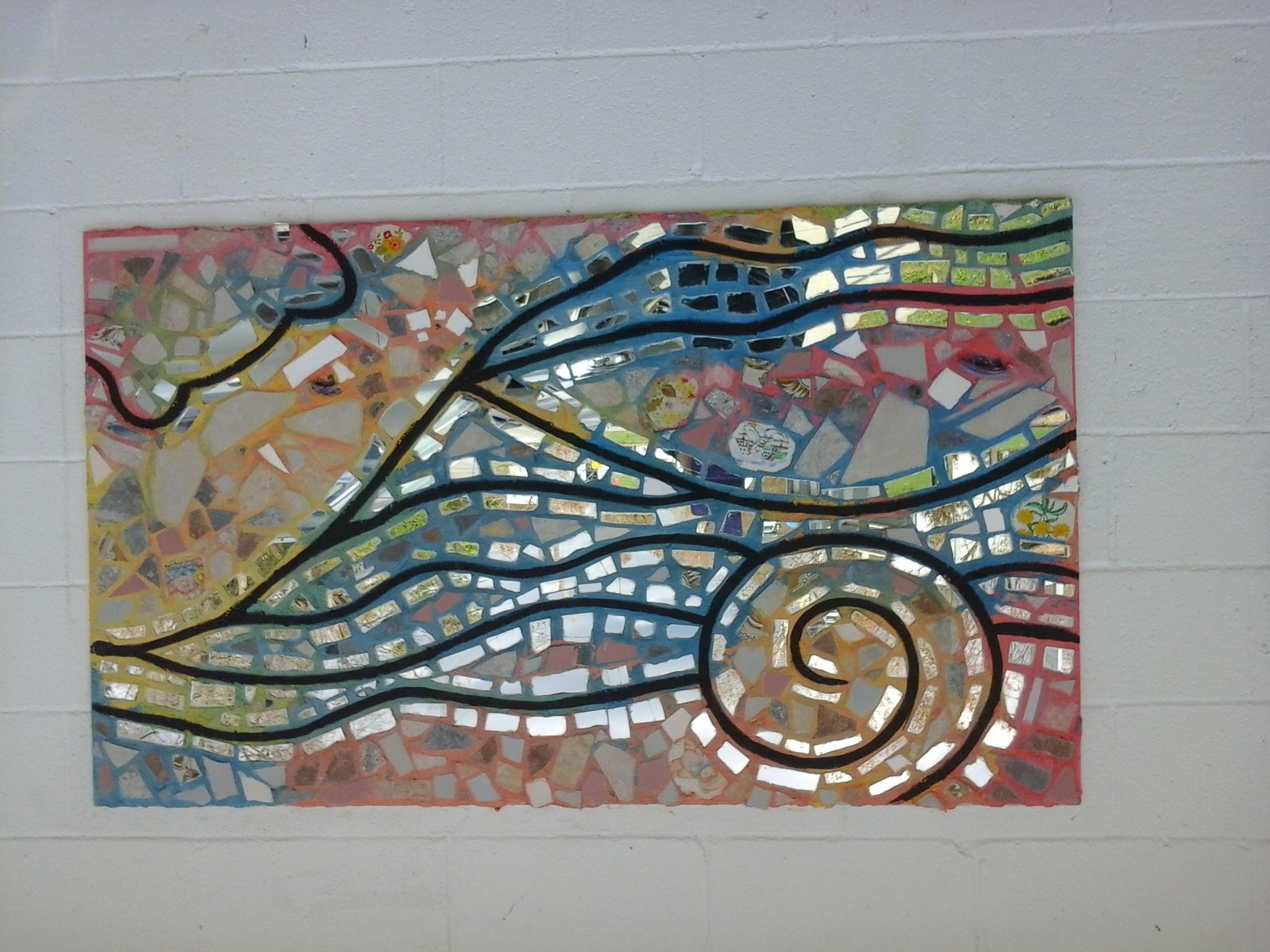 Evitts Run Mosaics