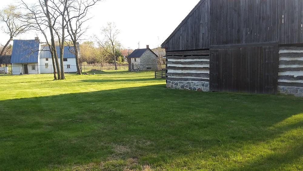 Peter Burr Farm