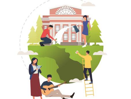 Учреждения культуры как центры развития местных сообществ