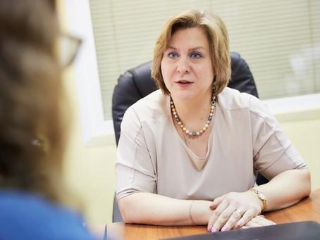 Информационная встреча «Целевой капитал как правовые возможности привлечь и сохранить средства НКО»