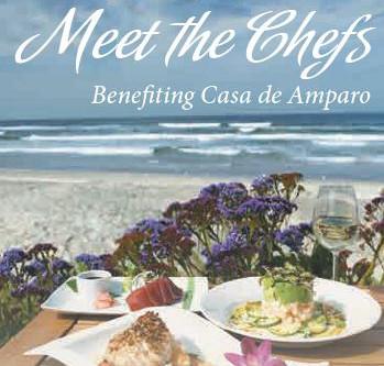 Meet The Chef's Casa de Amparo 2018