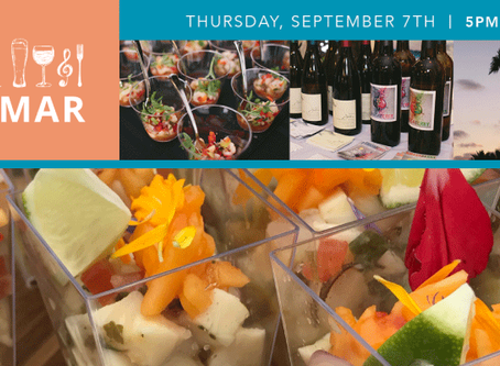 Taste of Del Mar September 7