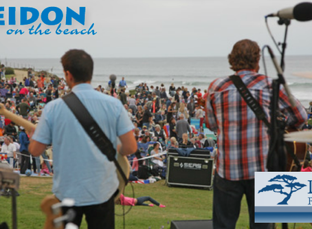 2015 Del Mar Summer Twilight Concert Series