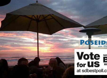 UT Best of 2019 Voting - We Are Nominated