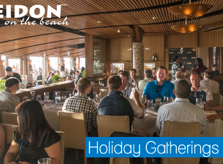 Holiday Gatherings and More