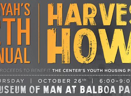 Harvest Howl