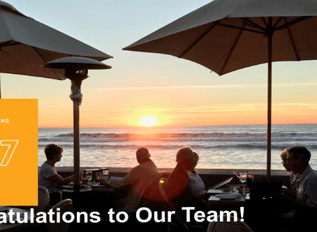 Poseidon Del Mar Named One of the 100 Best Al Fresco Dining Restaurants in America