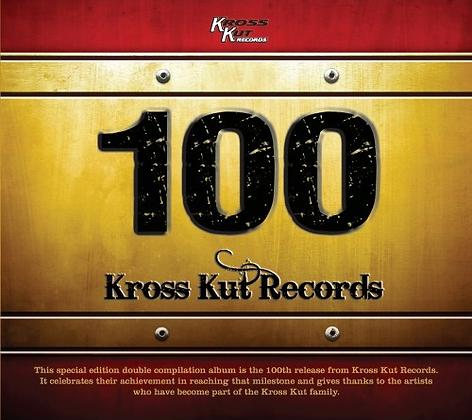 Kross Kut Records #100 - 2x Disc