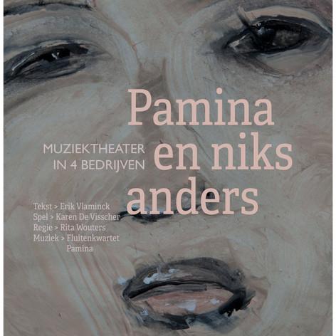 Affiche Pamina en niks anders.jpg