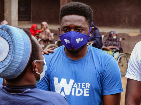 How WaterWide is Pushing for Clean Water for All in Nigeria
