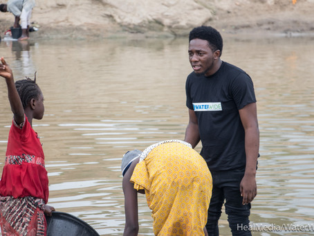The State of Water, Sanitation and Hygiene (WASH) in Nigeria