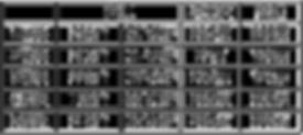 八女市の分譲地「クラフトタウン室岡Ⅱ」の分譲地かk価格表