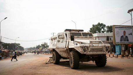 CAR: UN report calls for end to mounting abuses