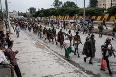 Tigray forces killed 120 civilians in Amhara