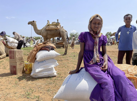 August, 150 starved to death in Ethiopia's Tigray
