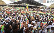 US genocide expert to press Ethiopia on blockade
