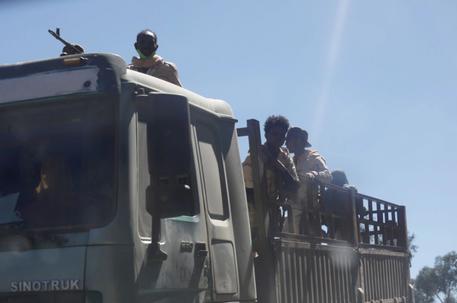 US, EU warn of influx of Eritrean troops in Tigray