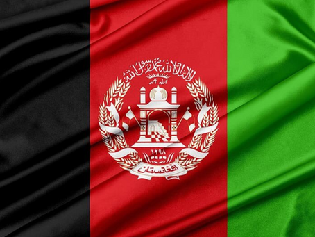 Our Moral Responsibility to Our Afghan Siblings