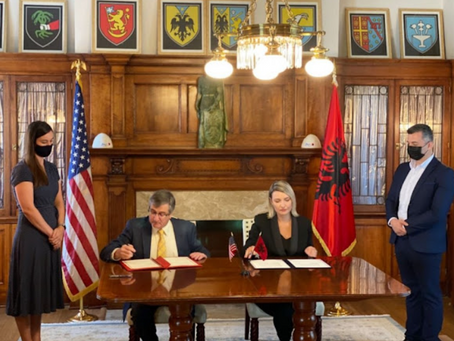 Two New Bilateral Agreements Shut the US Art Market to Illicit Antiquities from Albania and Nigeria