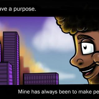 MyPurpose