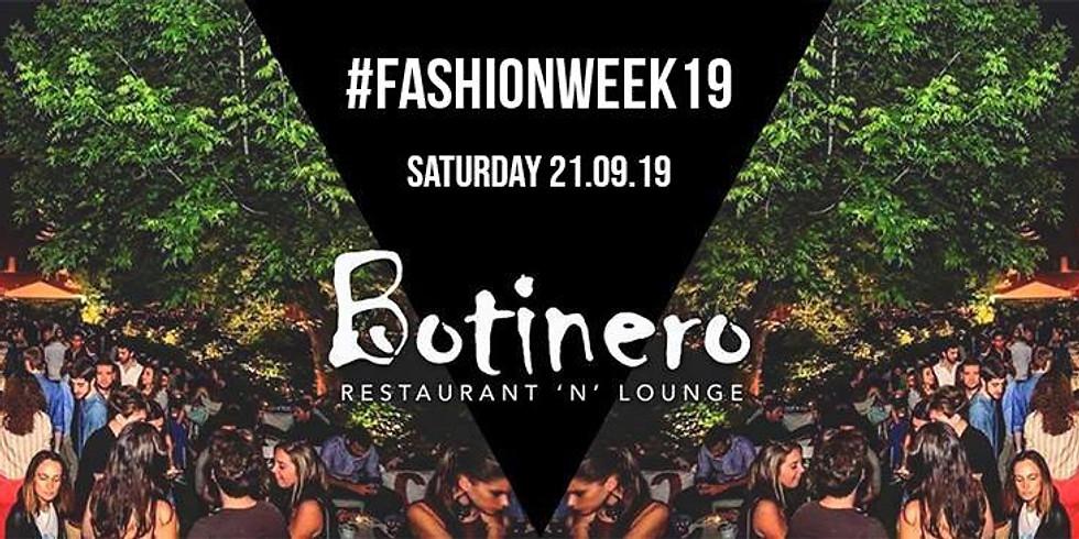 Milano Fashion Week 2019 Party in BRERA - F r e e E n t r y - Botinero Milano