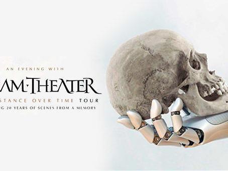 Dream Theater in concerto a Milano! Febbraio 2020