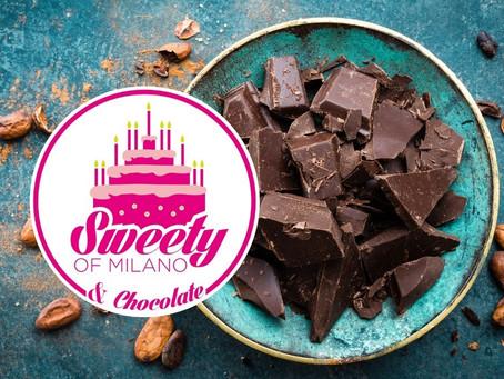 Il Festival dei Dolci e del Cioccolato - Sweety of Milano