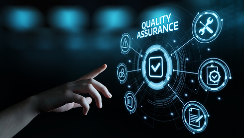 quality assurance and compliance