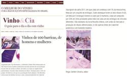 BLOG VINHO E CIA