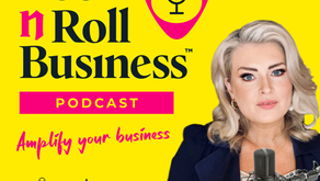 ROCK'N'ROLL BUSINESS PODCAST - secrets of success