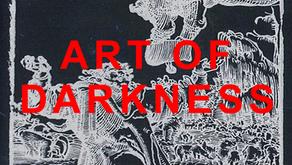 ART OF DARKNESS - dark side of creativity