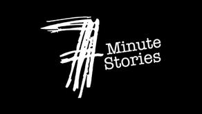 7 MINUTE STORIES - short story vignettes