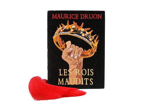 """Les Rois Maudits"" Maurice Druon"