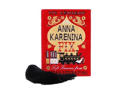 The Anna Karenina Fix by Viv Groskop
