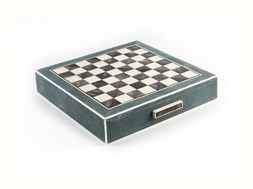 Shagreen Chess Box