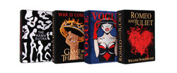 Vogue clutch book velvet