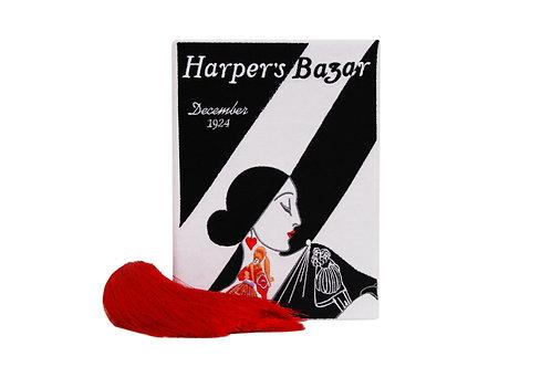 Harperr's Bazar December 1924