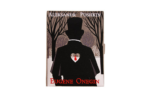 """Eugene Onegin"" by A.Pushkin"